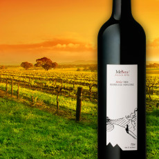 NrG Advertising - Mt Bera Vineyards Wine Labels