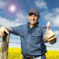NrG Advertising - Murray Irrigation Logo development, Advertising awarness campaign and Website development
