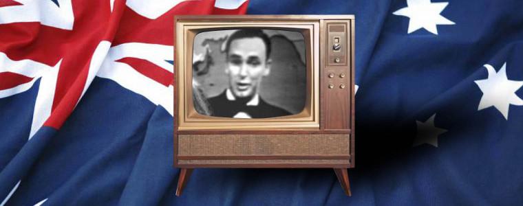 NRG Advertising Aussie TV Turns 60