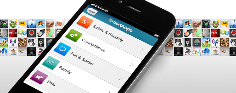 NrG Advertising eSight Newsletter - SmartThings Apps