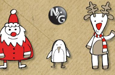 NrG Advertising eSight Issue 35 - Christmas 2012 eNewsletter