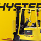 NRG Advertising Hyster Branding and Advertising Campaign