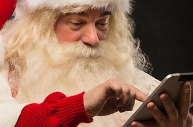 NRG Advertising - Christmas Advertising 2015
