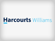 NRG Advertising - Harcourts Williams