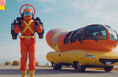 Oscar Mayer TV Advertising